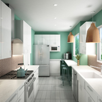 Modular Kitchen Furniture in Gurgaon